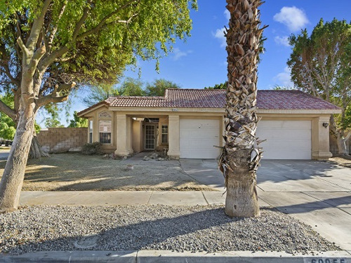 Photograph of 69955 Northhampton Ave, Cathedral City, CA 92234