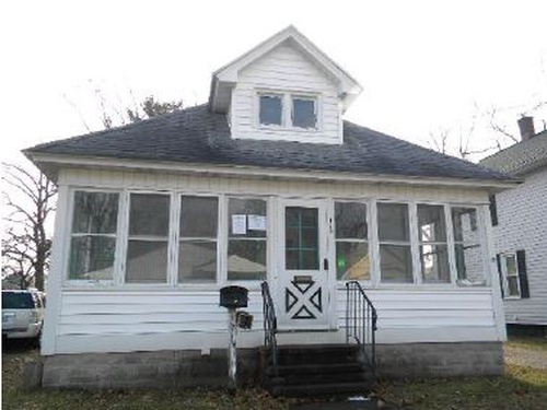 Photograph of 925 Fleming Ave, Muskegon, MI 49442