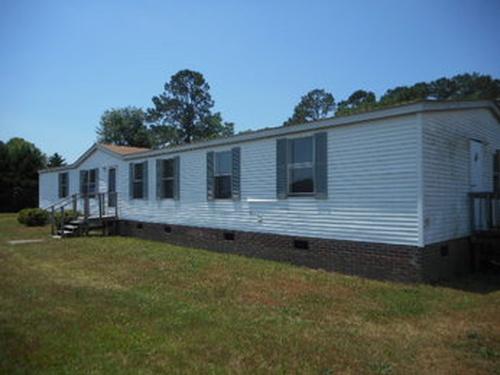 Photograph of 56 Ebony Lane, Dunn, NC 28334