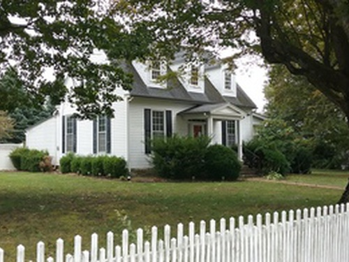 Photograph of 485 E Withers Rd, Wytheville, VA 24382