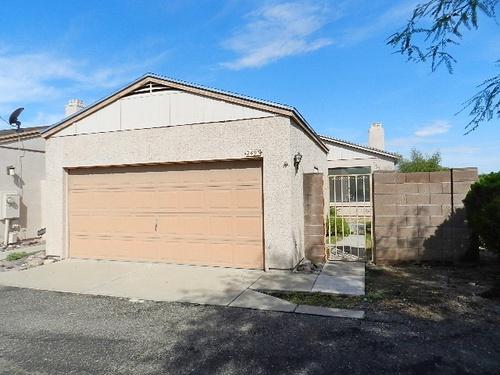 Photograph of 2493 N Palo Hacha Dr, Tucson, AZ 85745