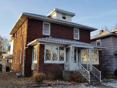 Photograph of 603 W Grand Ave, Lima, OH 45801
