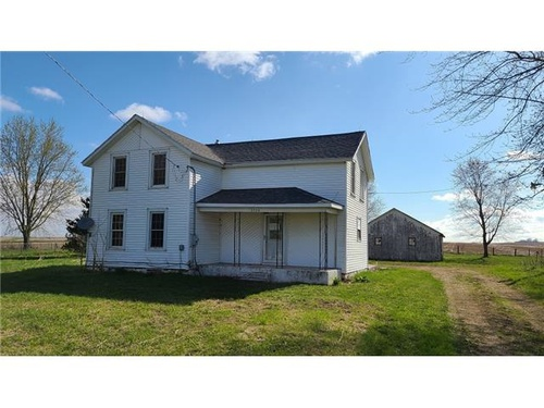 Photograph of 3725 S Browns Mill, Freeport, IL 61032