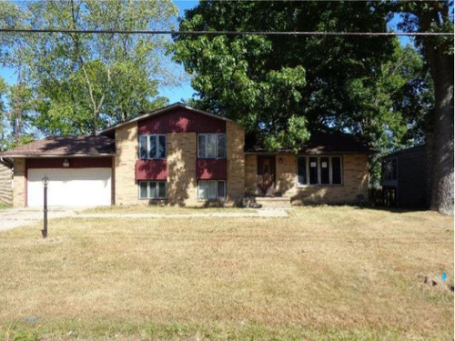 Photograph of 2848 Roanoke St NW, Massillon, OH 44646