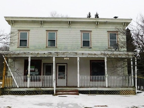 Photograph of 11 Depot St, Worcester, NY 12197