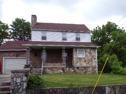 Photograph of 116 Harvey Ave, Oak Hill, WV 25901
