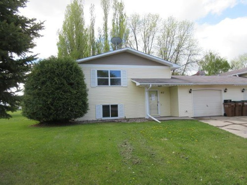 Photograph of 417 20th St NW, East Grand Forks, MN 56721