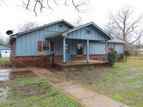 Photograph of 819 Bain Ave, Attalla, AL 35954