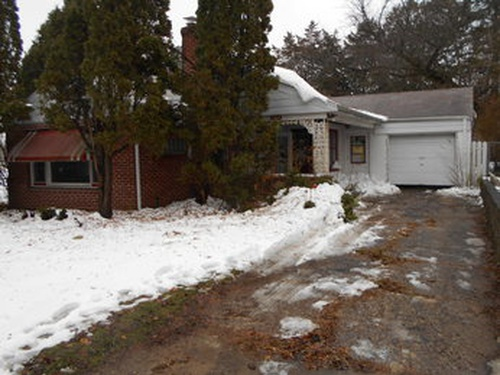Photograph of 1304 25th St, Rockford, IL 61108