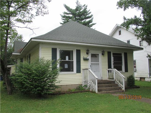 Photograph of 612 W Sycamore St, Carbondale, IL 62901