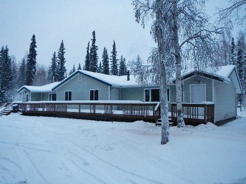 Photograph of 2550 Kathy Lee Lane Unit A-B, North Pole, AK 99705