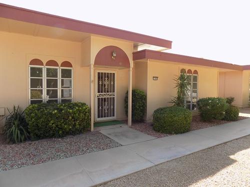 Photograph of 13078 N 100th Ave, Sun City, AZ 85351
