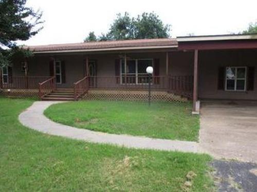Photograph of 118 Harris Ln, Yantis, TX 75497