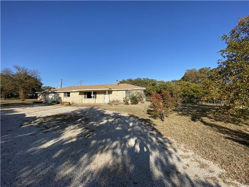 Photograph of 2726 Pear Orchard Rd, Granbury, TX 76048