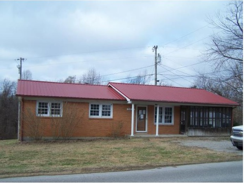 Photograph of 5854 Cub Run Hwy, Munfordville, KY 42765