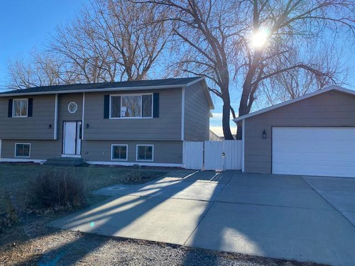 Photograph of 1326 Bluebell Dr, Billings, MT 59105