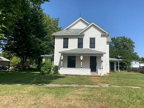 Photograph of 401 Maple St, Henderson, IA 51541