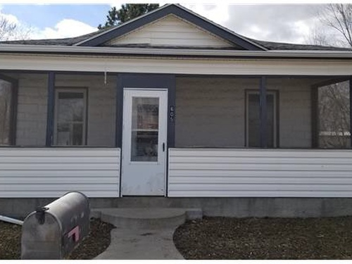 Photograph of 605 N 7th St, Miles City, MT 59301