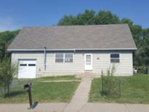 Photograph of 1036 Collier Ave, Raton, NM 87740