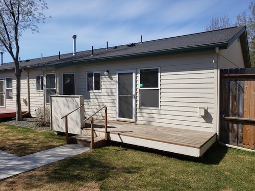 Photograph of 1441 W 26th Avenue Unit B1, Anchorage, AK 99503