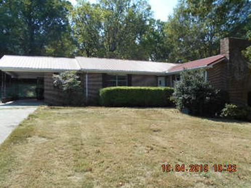 Photograph of 309 20th Ave NW, Center Point, AL 35215
