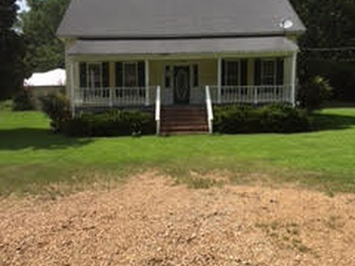 Photograph of 2063 Hopewell Rd, Crystal Springs, MS 39059
