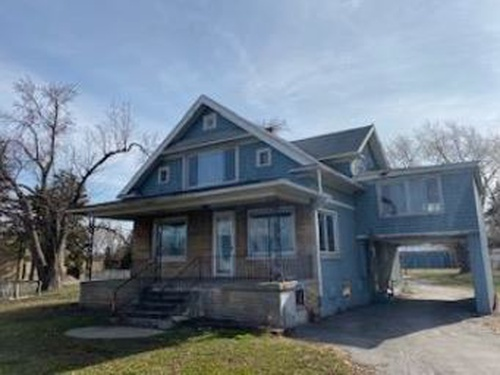 Photograph of 6614 S Dixie Hwy, Erie, MI 48133