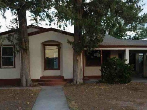 Photograph of 1604 E Bland St, Roswell, NM 88203