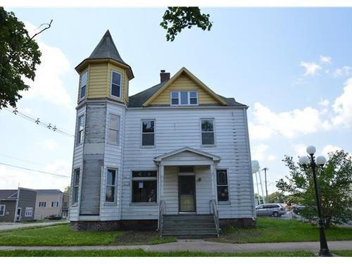 Photograph of 222 E Partridge St, Metamora, IL 61548