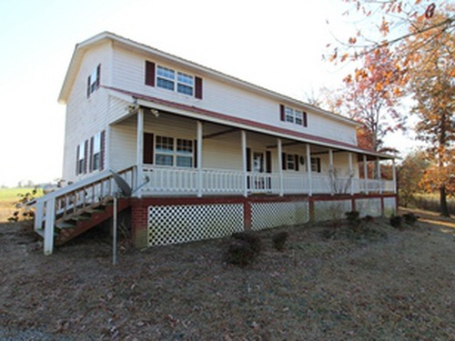 Photograph of 616 County Road 686, Holly Pond, AL 35083