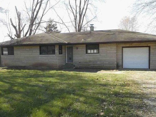 Photograph of 6512 Plainview Dr, Evansville, IN 47720