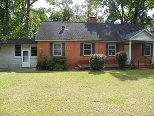 Photograph of 1207 South Riverdale Ave, Florence, SC 29505