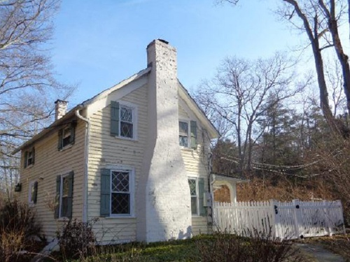 Photograph of 357 State Route 37, New Fairfield, CT 06812