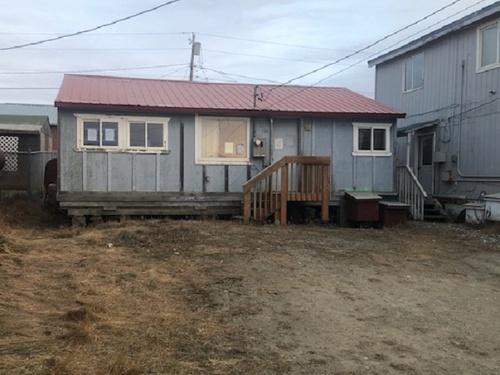 Photograph of 216 West 2nd Avenue, Nome, AK 99762
