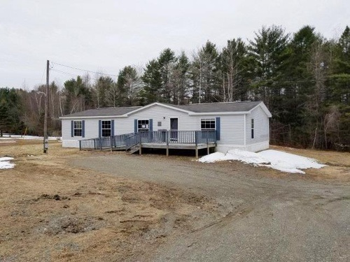 Photograph of 220 Unity Rd, Thorndike, ME 04986