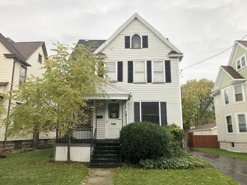 Photograph of 135 Ross St, Batavia, NY 14020