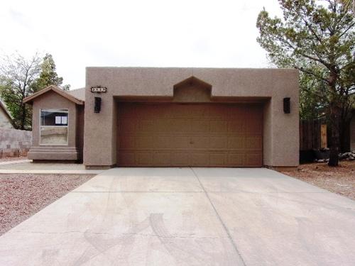 Photograph of 3539 W Avenida Obregon, Tucson, AZ 85746