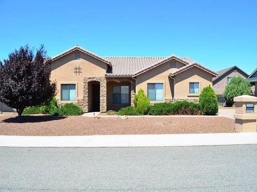 Photograph of 1498 N Fiesta Ln, Dewey, AZ 86327