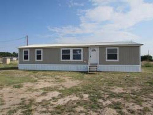 Photograph of 1303 E Van Buren Ave, Lovington, NM 88260