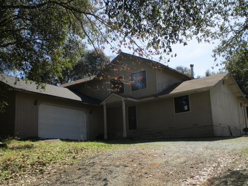 Photograph of 12401 & 12425 Big Hill Rd, Sonora, CA 95370