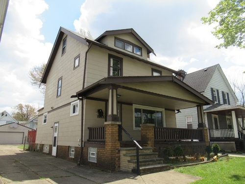 Photograph of 3683 W 140th St, Cleveland, OH 44111