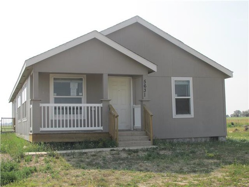 Photograph of 5631 Border Ave, Williston, ND 58801
