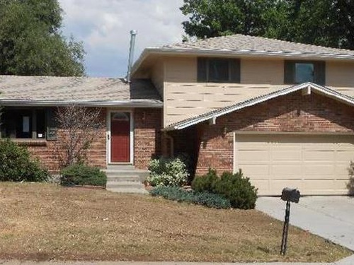 Photograph of 1684 Holland Street, Lakewood, CO 80232