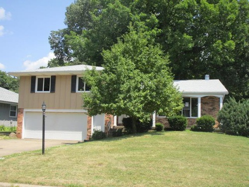Photograph of 144 Tanglewood Ln, East Peoria, IL 61611
