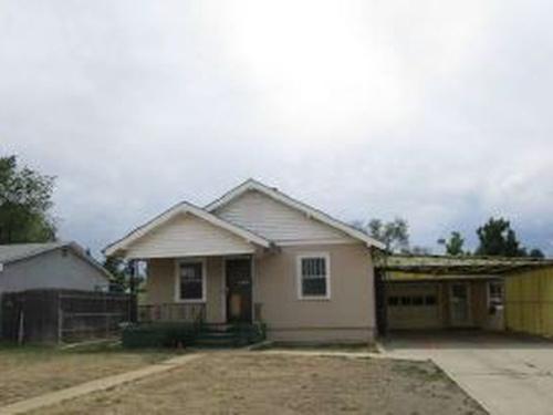 Photograph of 736 W Adams Ave, Pueblo, CO 81004