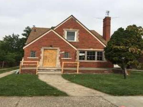 Photograph of 9983 Beaconsfield St, Detroit, MI 48224