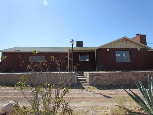 Photograph of 85575 E Hussey St, Mammoth, AZ 85618