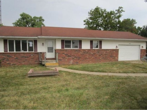 Photograph of 24311 W Reservation Line Rd, Curtice, OH 43412
