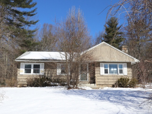 Photograph of 116 Stafford Rd, Holland, MA 01521
