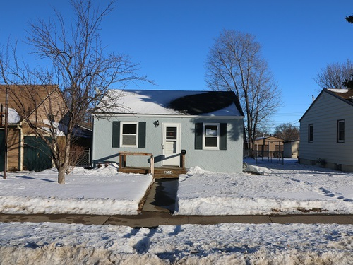 Photograph of 1804 S Sherman Ave, Sioux Falls, SD 57105
